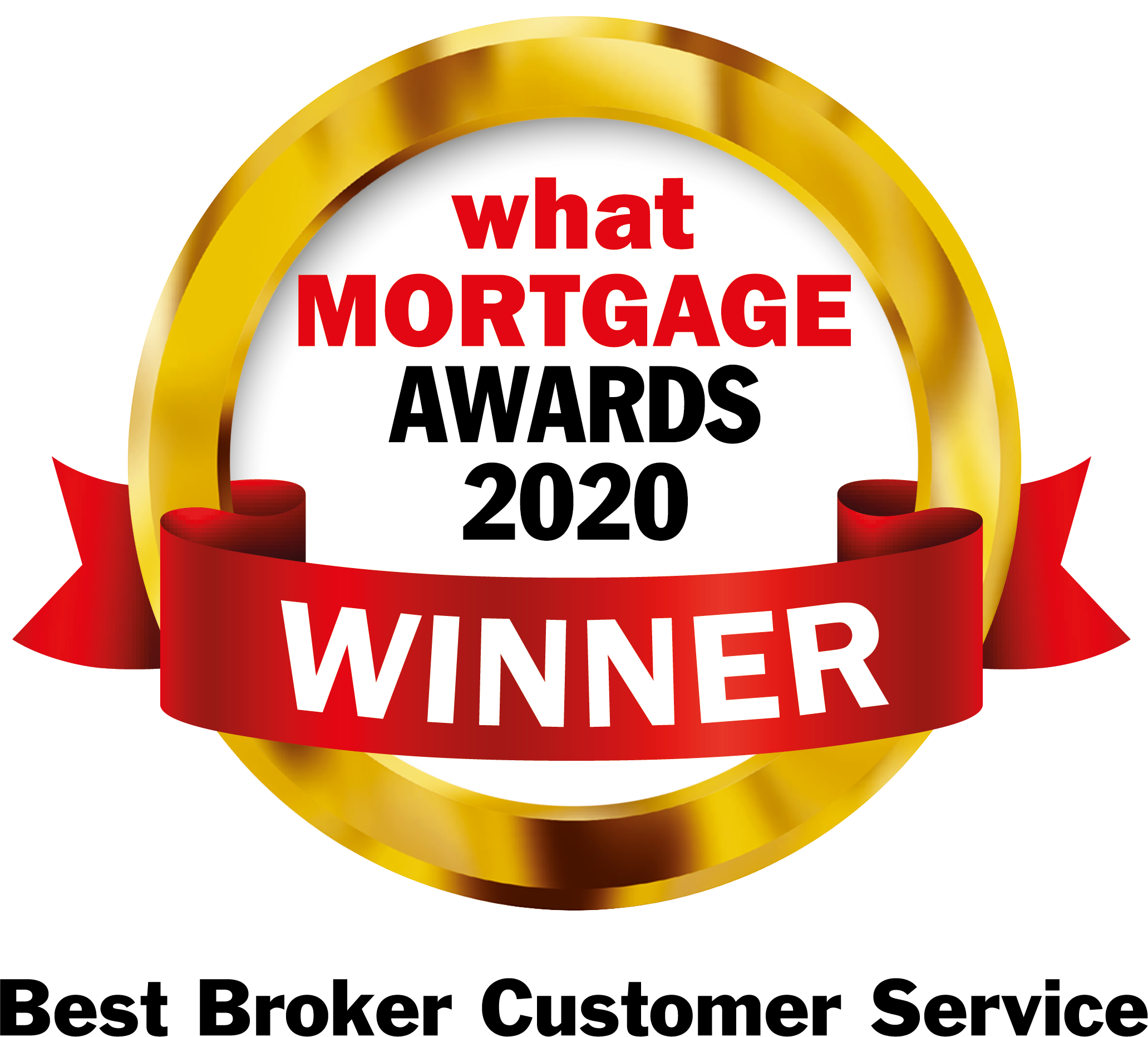 What Mortgage awards 2020