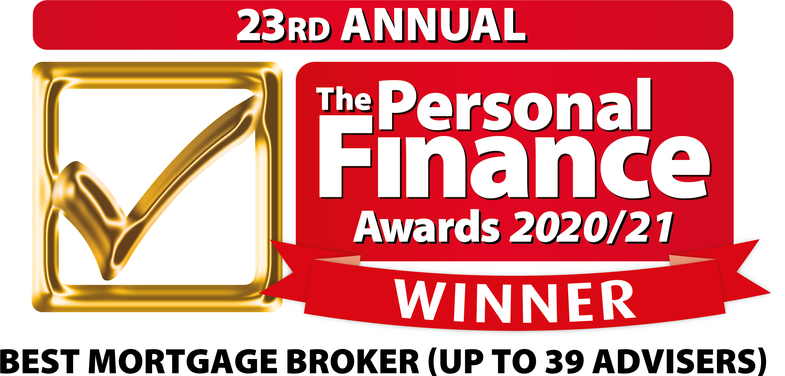 The Personal Finance Awards 2020/2021