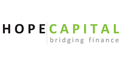 Hope Capital Bridging Finance mortgage