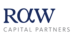 Raw Capital Partners mortgage